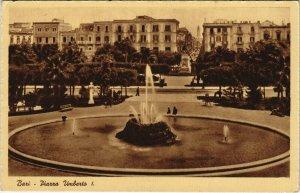 CPA Bari Piazza Umberto I. ITALY (805050)