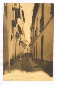 RP; Una Calle, Cordoba, Andalucia, Spain, 20-40s