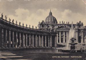 Citta Del Vaticano Particulier 1952