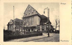 BG41372 solingen hauptbahnhof    germany