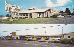 Tennessee Maryville Travelers Motel and Restaurant