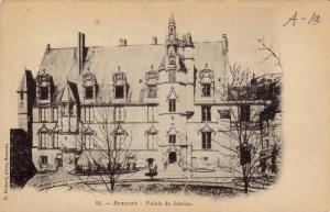 Palais De Justice, Beauvais (Oise), France, 1900-1910s