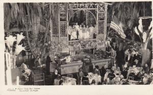 RP, Aloha Clifton's Pacific Seas Cafeteria, L.A., Ca. , 1920-1940s #1