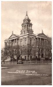 Ohio Washington Court House