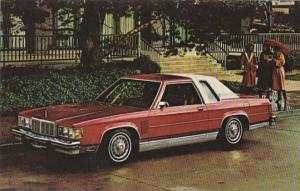 1979 Mercury Marquis Brougham Tally's Auto Sales Gloucester Massachusetts