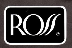 KS Ross Musical Products Instruments Keas Electronics Chanute Kansas Postcard