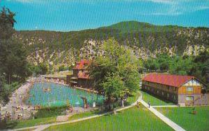 Colorado Glenwood Hot Springs Lodge &  Pool