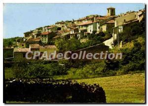 Postcard Ancient Landscapes of France Montagnac Provence is near the Gorges d...