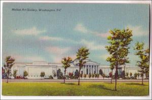 Mellon Art Gallery, Washington DC