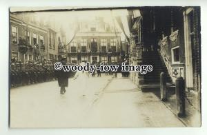 ft1508 - Netherlands - Unknown Location - Unknown Persons - Royalty ? - postcard