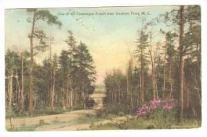Road, Southern Pines, North Carolina, PU-1920