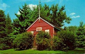Pennsylvania McKeesport First School House