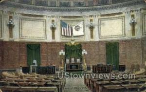 House of Representatives Boston MA 1914