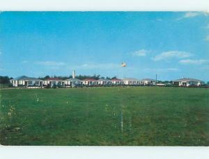 Pre-1980 GARDEN STATE MOTEL COTTAGES Palmyra - Riverton NJ u1671@