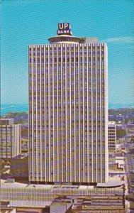 One Hundred North Main Building Downtown Memphis Tennessee