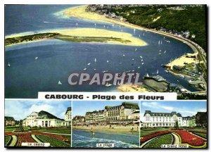 Postcard Moderne Cabourg Calvados