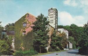 Tennessee Lynchburg Jack Daniels Distillery