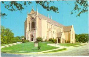 St. Marks Episcopal Church Shreveport Louisiana LA