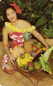 Hawaiian Harvest , 1960