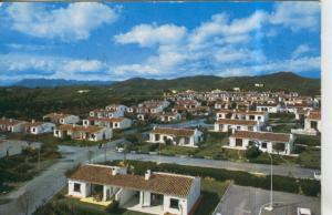 Postal 010350: Camping Hotel Calypso de Marbella, Malaga