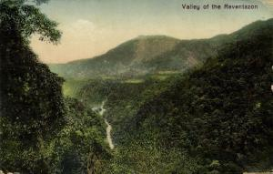 costa rica, Valley of the Reventazon (1910s)