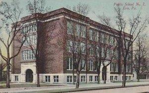 Pennsylvania Erie Public School