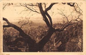 Madagascar Antananarivo, Tananarive - Ville et Plaine, Vue d'Ambohijatovo