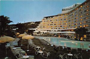 Hotel Tamanaco, Caracas, Venezuela