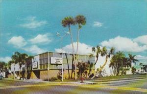 Florida Palmetto Palmetto Bank and Trust