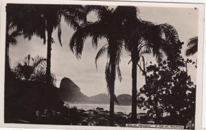 RP RIO DE JANEIRO, Brasil, 20-40s; O. Tao de Assucar