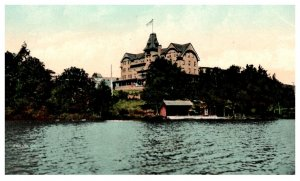 New York   Lake  Placid  Inn