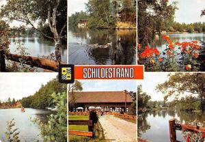Belgium Schilde Bungalowpark en Recreatiecentrum Schildestrand