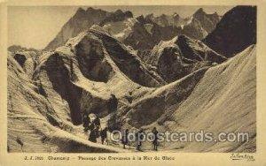 Chamonix Mountin, Rock Climbing, Explorer, Unused light wear, Unused