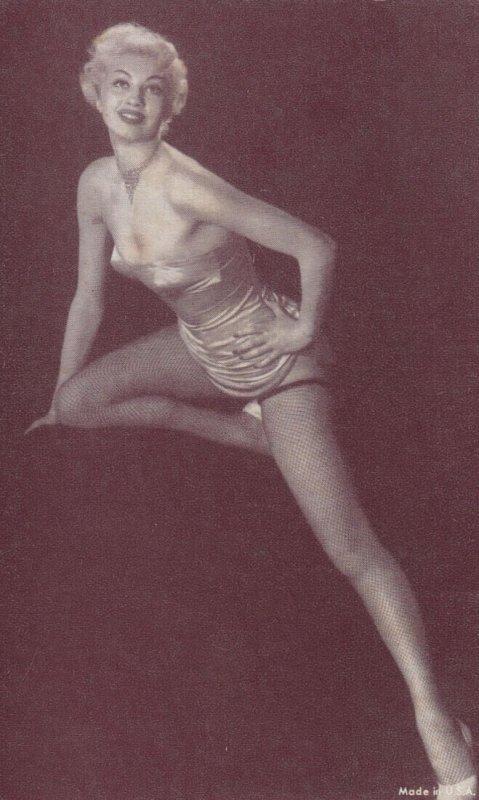 Pin-up , 1940-50s #4