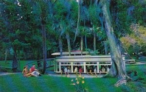 Florida Silver Springs Floridas Silver Springs Home Of World Famous Glass Bot...