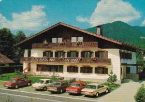 Germany Tegernsee Gaestehaus Neudecker Bad Wiessee