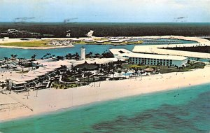 Freeport, Grand Bahama Post card Old Vintage Antique Postcard Lucayan Beach H...