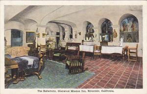 The Refectorio Glenwood Mission Inn Riverside California