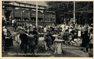 Denmark Slagelse Onsdagfest i Arnehavehus 06.59