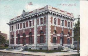 Illinois Pekin Post Office