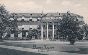 Kentucky Berea The Boone Tavern Curteich
