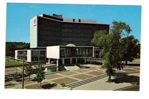 City Hall, Hamilton, Ontario,