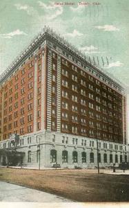 OH - Toledo. Secor Hotel