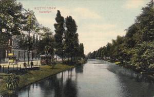 Rotterdam , Netherlands , 00-10s : Noordsingel
