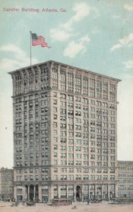 ATLANTA , Georgia, 1911 ; Candler Building