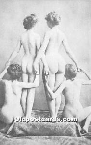 Nudes Reproduction Unused