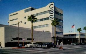 Columbia Broadcasting Company