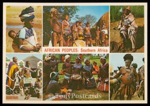 African Peoples: Southern Africa