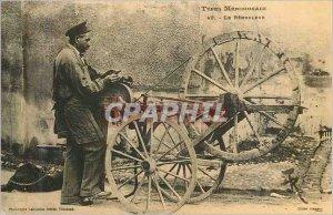 COPY the southern types Renouleur Folklore