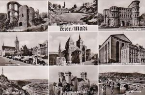 Germany Trier Multi View Photo